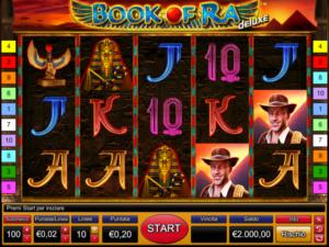la roulette di Slot YES